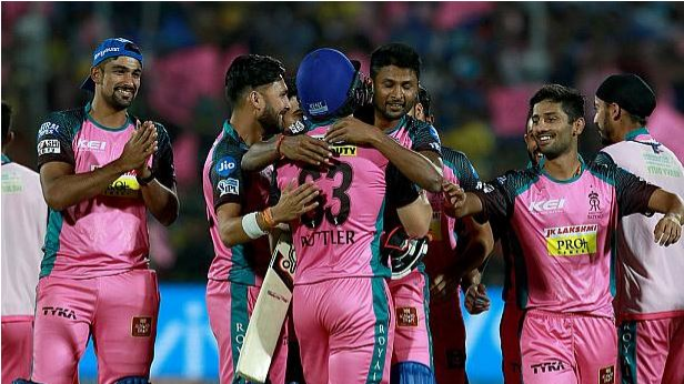 IPL 2018: Match 43- RR vs CSK : Five talking points from the game