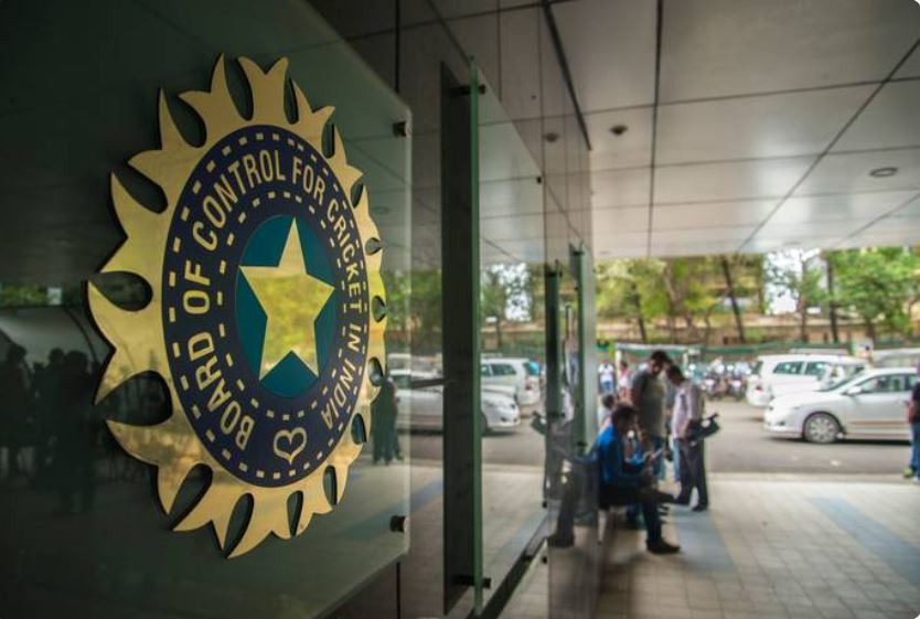 BCCI is known for striking down rogue videos with a copyright claim on social media
