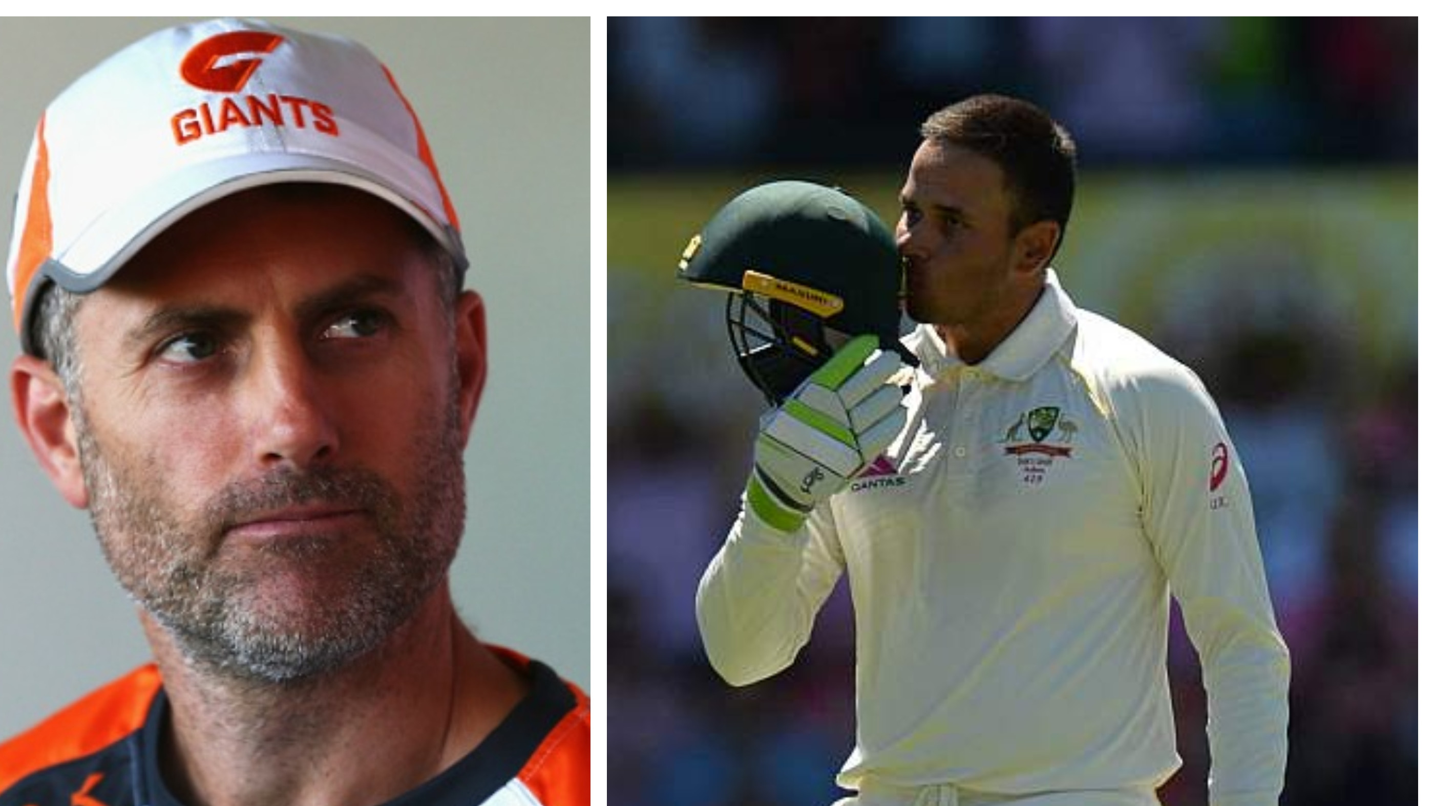 Usman Khawaja should open for Australia in Test Cricket, opines Simon Katich