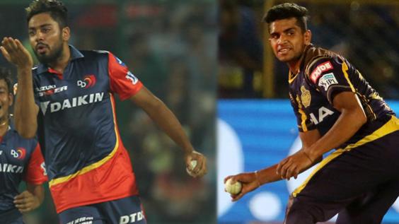 IPL 2018: Shivam Mavi and Avesh Khan can go a long way, says Kris Srikkanth