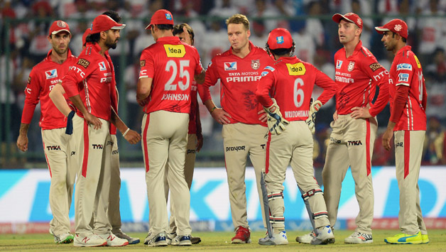 IPL 2018: Top 3 players to watch out for Kings XI Punjab