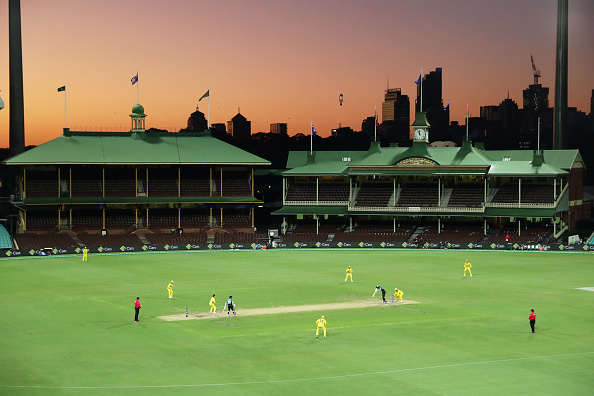 Aus V Nz 2020 Men Got A Feeling Of Women S Cricket Says Alyssa Healy After No Crowd For First Odi