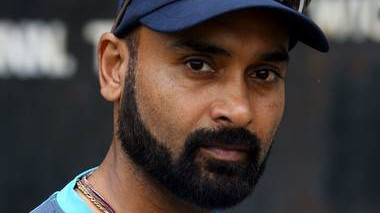 Amit Mishra wants to play for India again