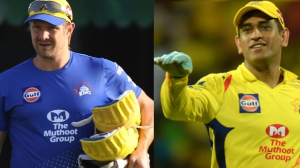 IPL 2018: Shane Watson motivated by MS Dhoni's batting, says age is just a number