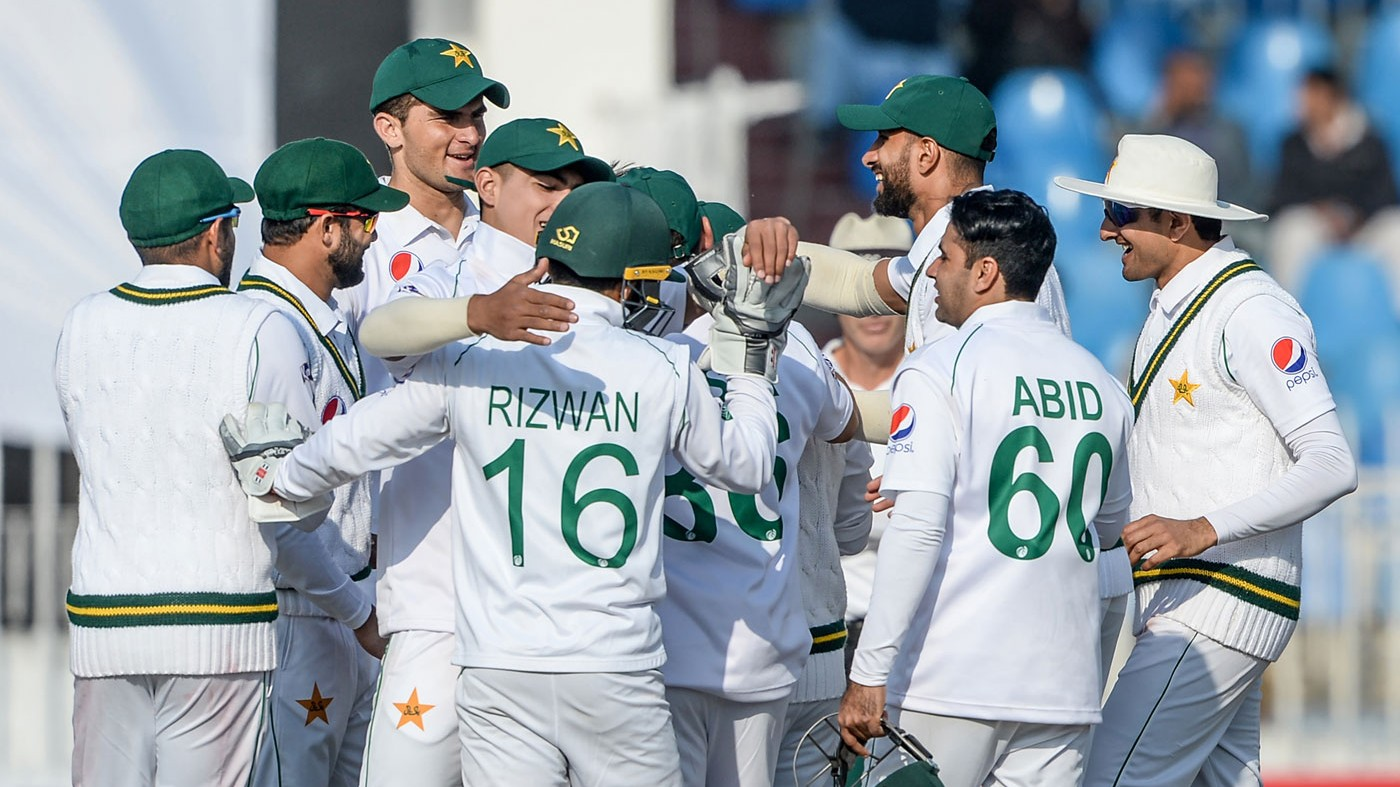 ENG v PAK 2020: Pakistan announce its squad for first Test against England