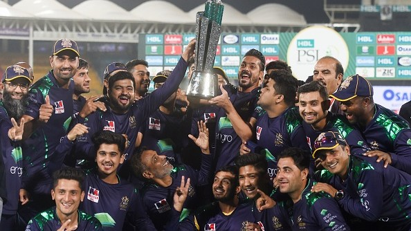 PSL 2020: Here's the list of retained and released players by 6 franchises