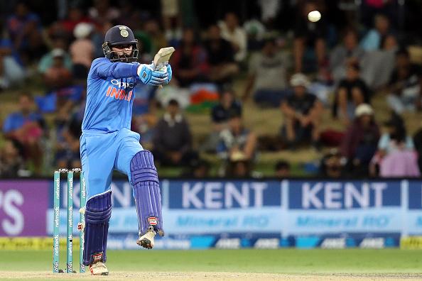 Dinesh Karthik | Getty