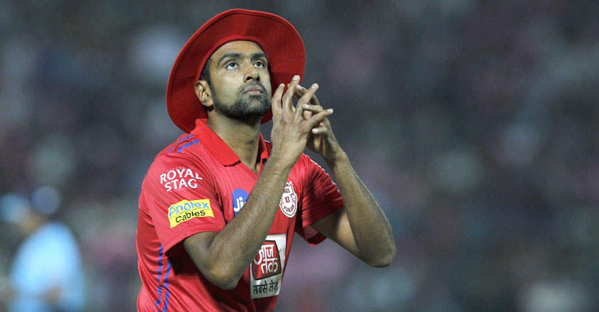 R Ashwin led KXIP for two seasons | IANS