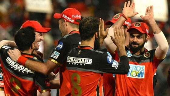 IPL 2018: COC Player Ratings for Royal Challengers Bangalore (RCB) for IPL 11