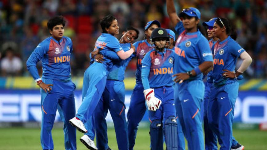 Women's T20WC 2020: भारत ने जीत से की विश्वकप की शुरुआत, ऑस्ट्रेलिया को 17 रनों से हराया
