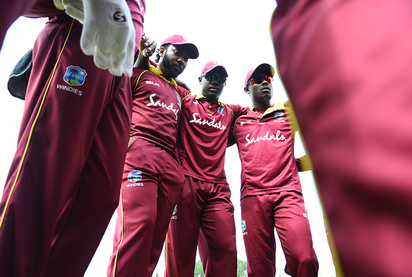 Rovman Powell will lead West Indies in Bangladesh ODIs | Getty Images