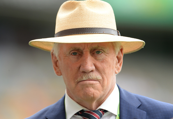 Ian Chappell | Getty