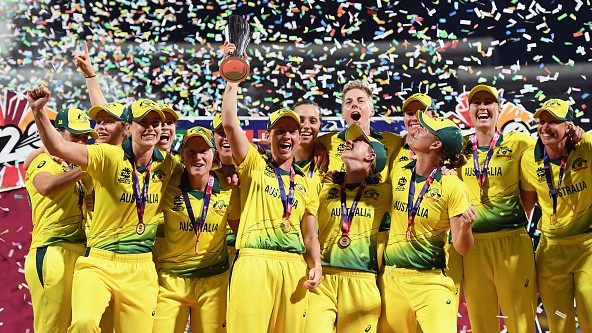 CWG 2022: Women's T20I cricket included in 2022 Commonwealth Games