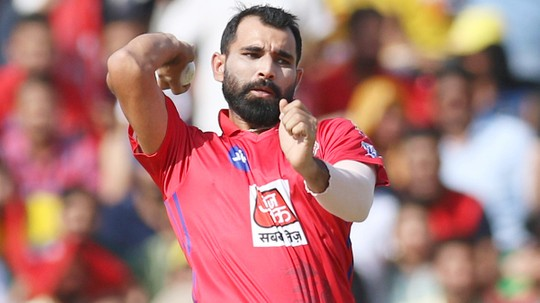 IPL 2020: Mohammad Shami speaks about the possibility of IPL happening this year