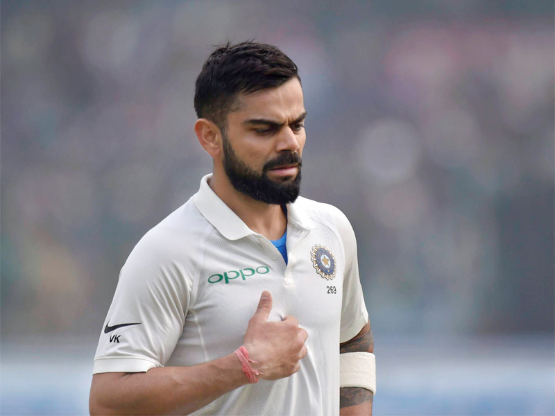 SA v IND 2018: Virat Kohli blames incompetent batting for the Test series defeat