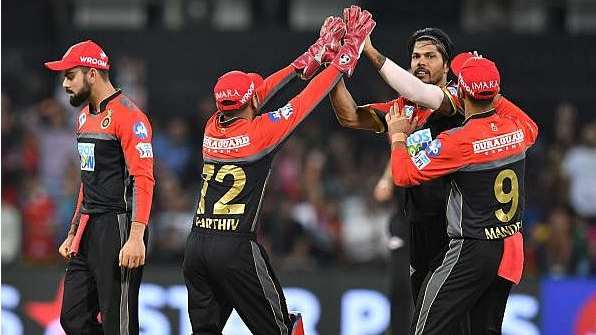 IPL 2018: Match 48- KXIP vs RCB : Five talking points from the game