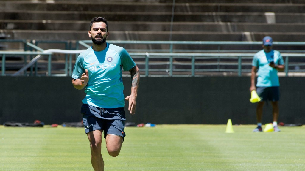ENG vs IND 2018:  Virat Kohli confident of playing the Nottingham Test