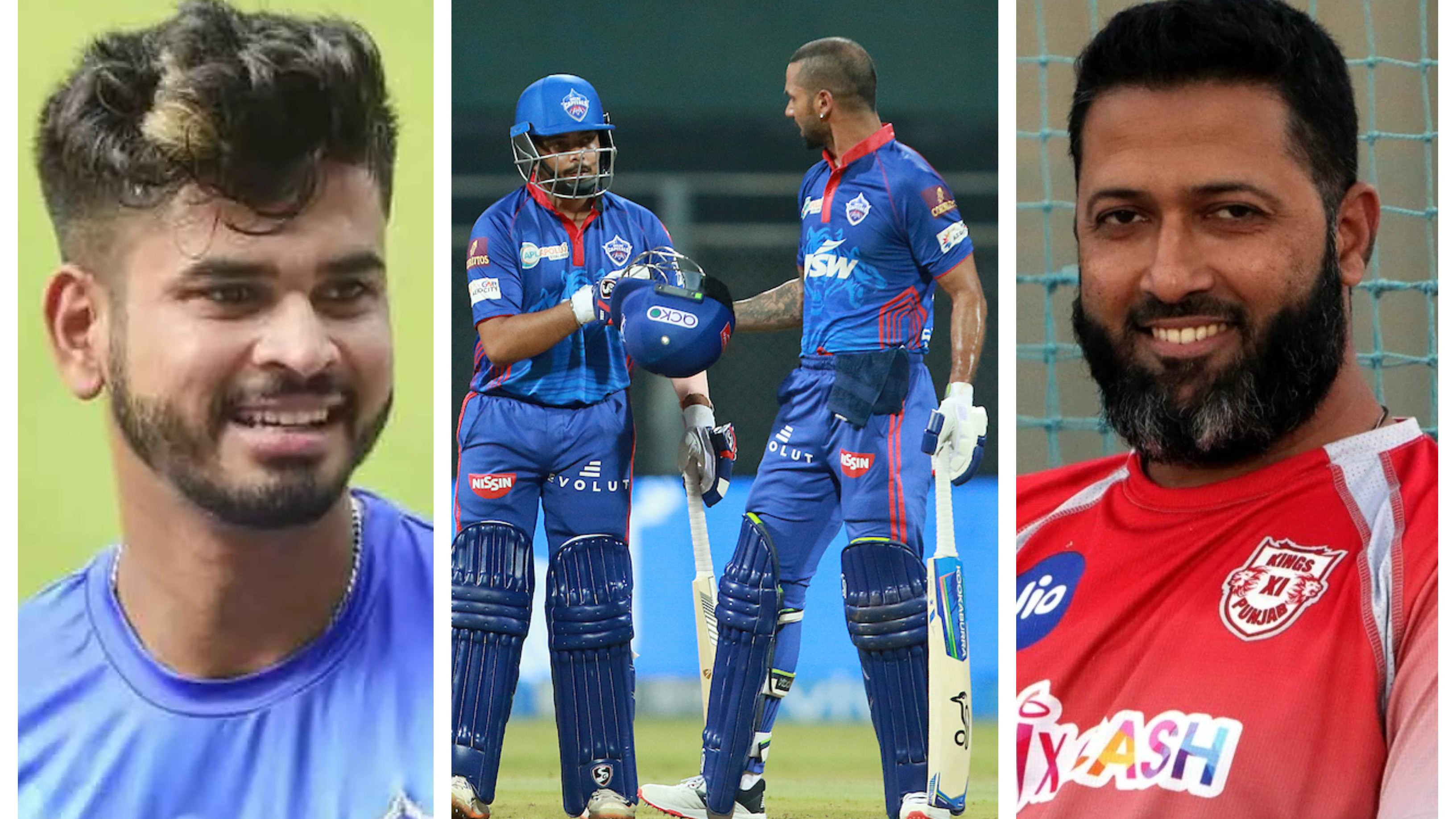 IPL 2021: Cricket fraternity reacts in amazement as Shaw-Dhawan blitzkrieg blow away CSK