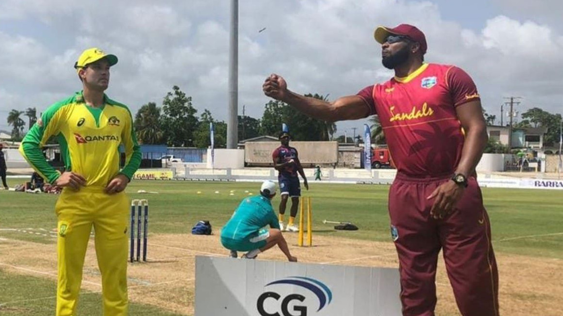 WI v AUS 2021: CWI confirms the ODI series to resume on July 24