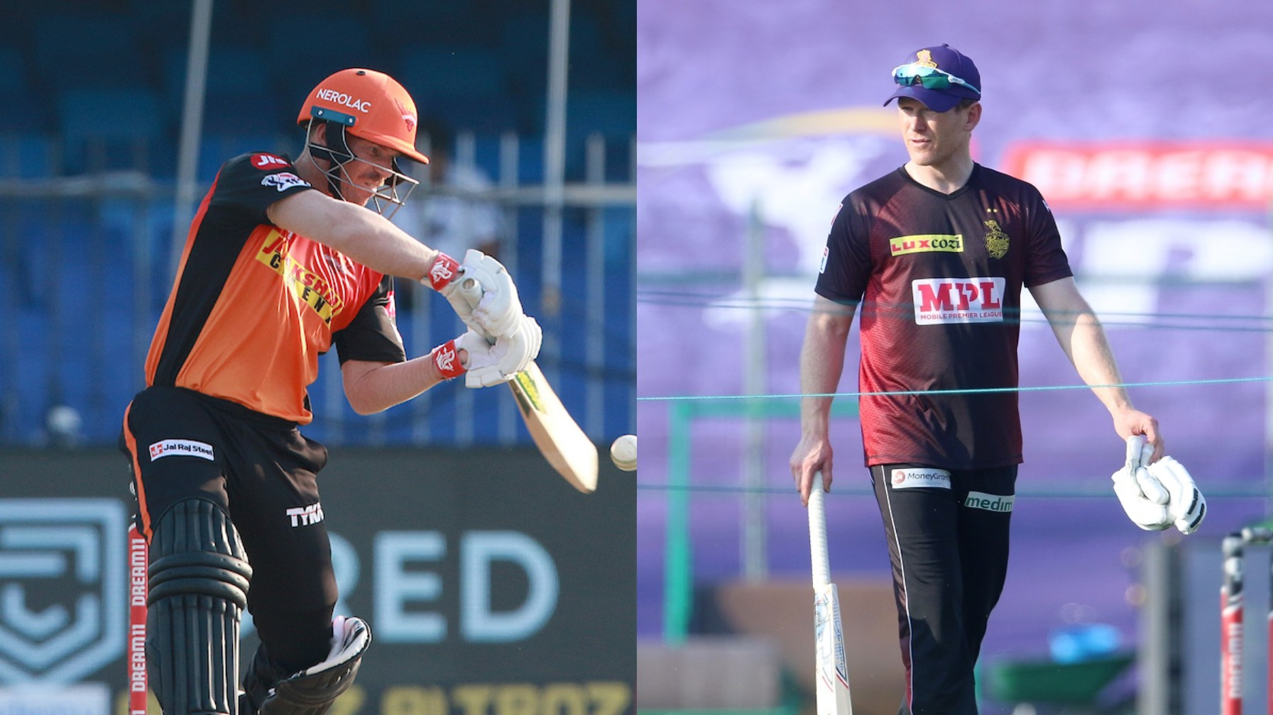 IPL 2020: Match 35, SRH v KKR – COC Predicted Playing XIs