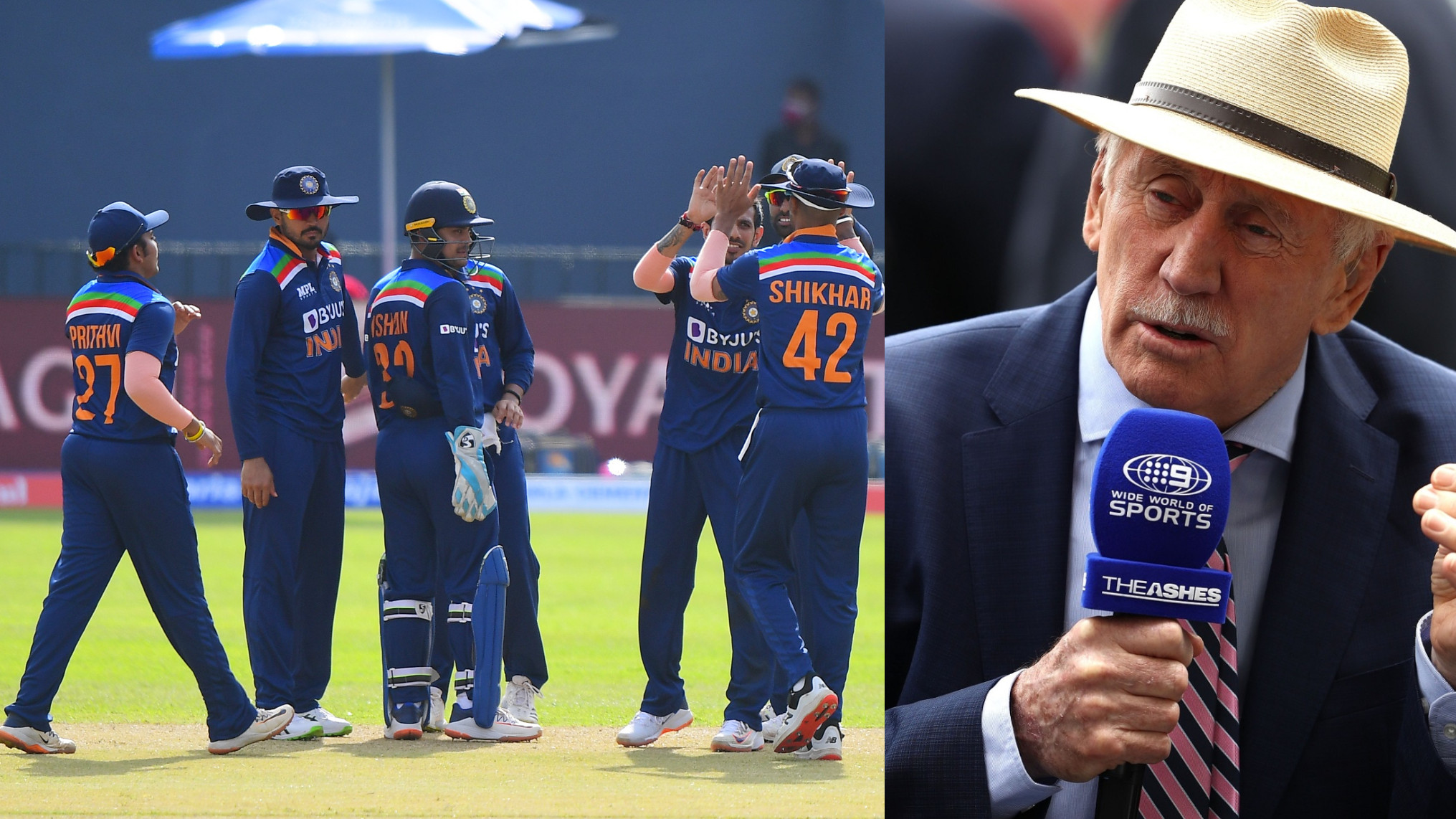 When it comes to batting talent depth, India are best placed of all teams, says Ian Chappell