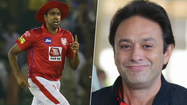 IPL 2020: R Ashwin and Kings XI Punjab decide to part ways, confirms co-owner Ness Wadia