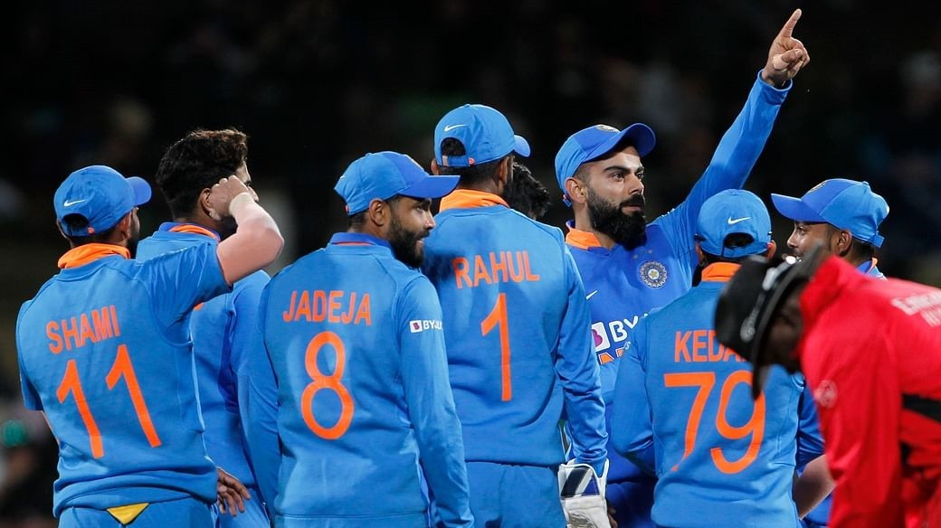 IND v SA 2020: COC Predicted Team India Playing XI for first ODI