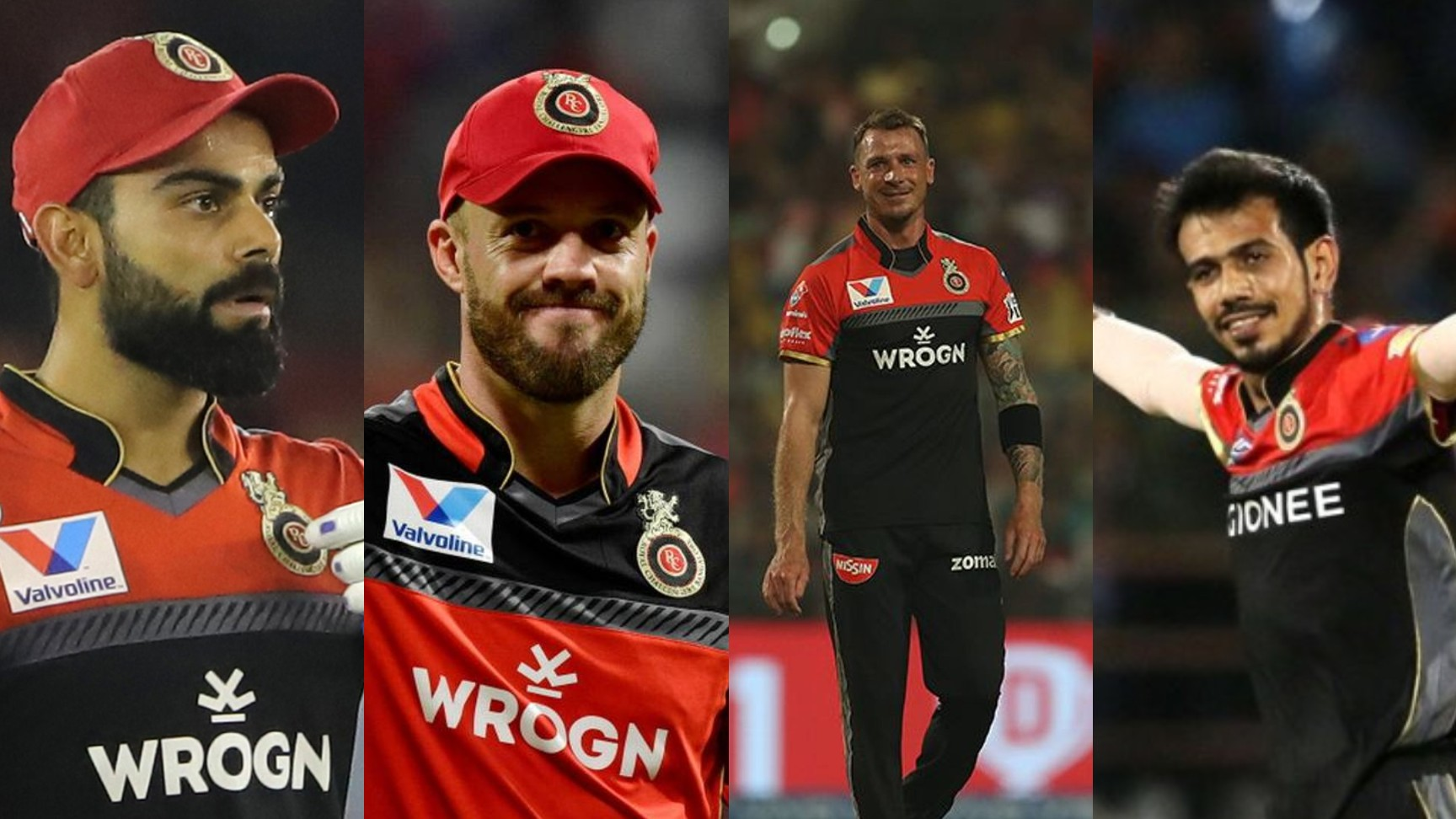 IPL 2020: COC Predicted Best Royal Challengers Bangalore (RCB) Playing XI for upcoming season