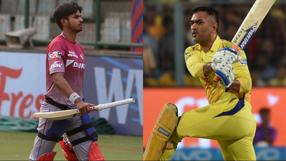 IPL 2018: DD v CSK- आज घरेलू मैदान पर चेन्नई के खिलाफ सम्मान बचाने उतरेगी दिल्ली