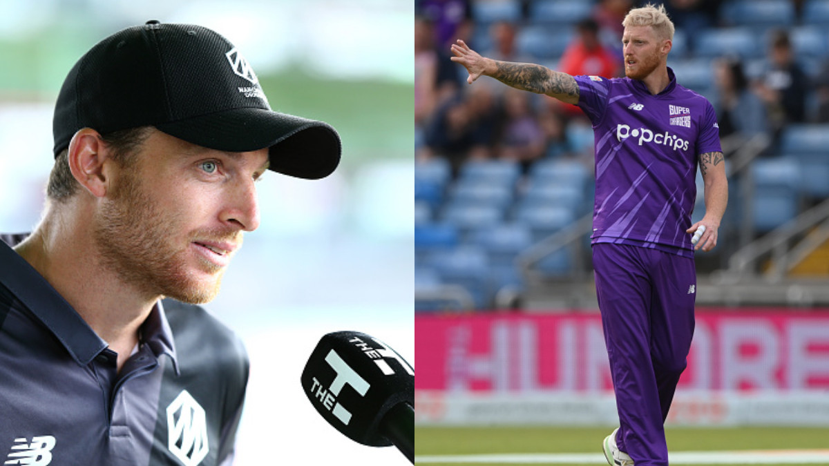 Ben Stokes terms Old Trafford pitch 'horrific'; Jos Buttler says batters need to swallow their ego