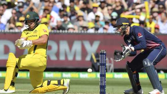ENG vs AUS 2018: Aaron Finch takes full responsibility  for not getting Australia close to a huge target