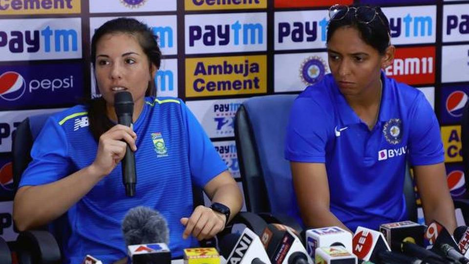 INDW v SAW 2021: South Africa has gametime advantage over India, says skipper Sune Luus ahead of 1st ODI