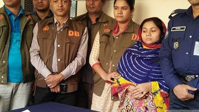 बांग्लादेश की टॉप महिला क्रिकेटर को नशे की 14,000 गोलियों के साथ किया गया गिरफ्तार