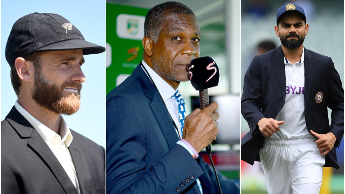 WTC 2021 Final: India have bowling advantage over New Zealand, says Michael Holding