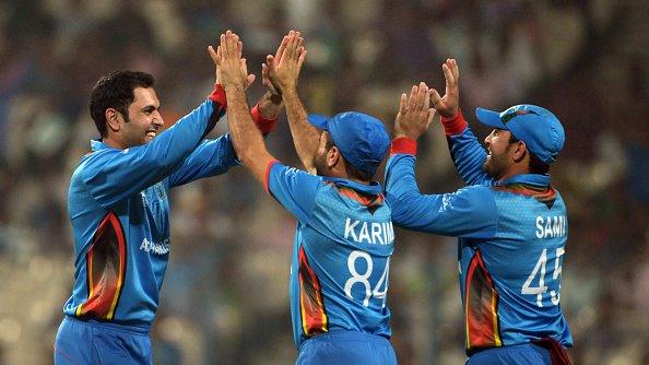 AFG vs BAN, 2018 : First T20I - Statistical Highlights