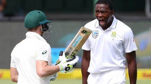 SA v AUS 2018: Kagiso Rabada reveals his favorite dismissal from the South Africa v Australia Test series