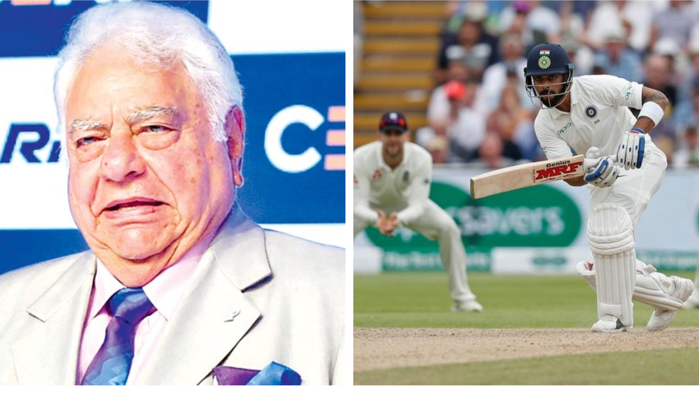 ENG vs IND 2018: Farokh Engineer recollects memories of 1974 post India's  Lord's defeat
