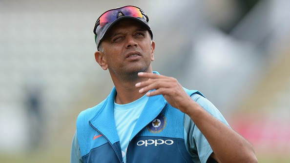 Hearing concludes, verdict in Rahul Dravid's conflict case to come out soon