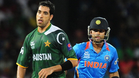 Asia Cup 2018: Absence of Virat Kohli means, it's advantage Pakistan over India, thinks Umar Gul