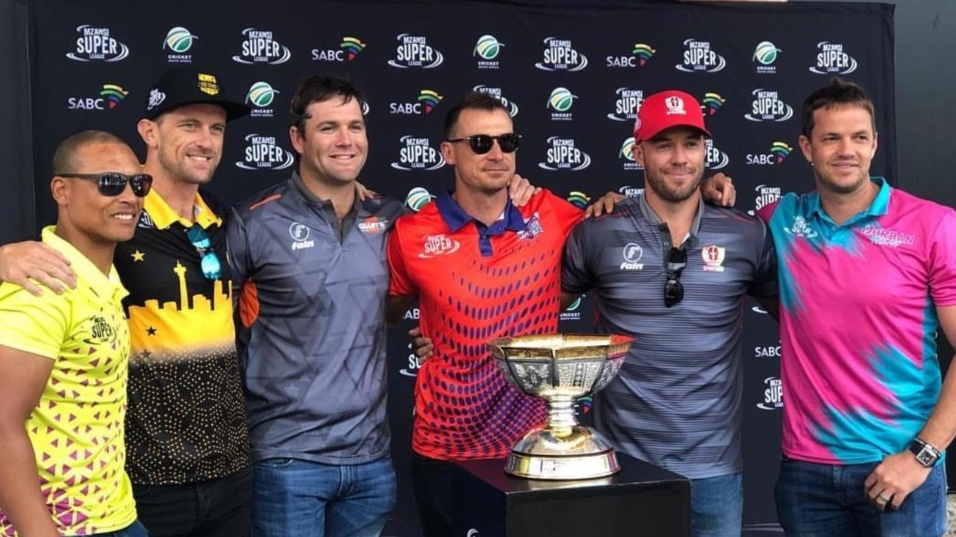 Cricket South Africa announces postponement Mzansi Super League 2020-21