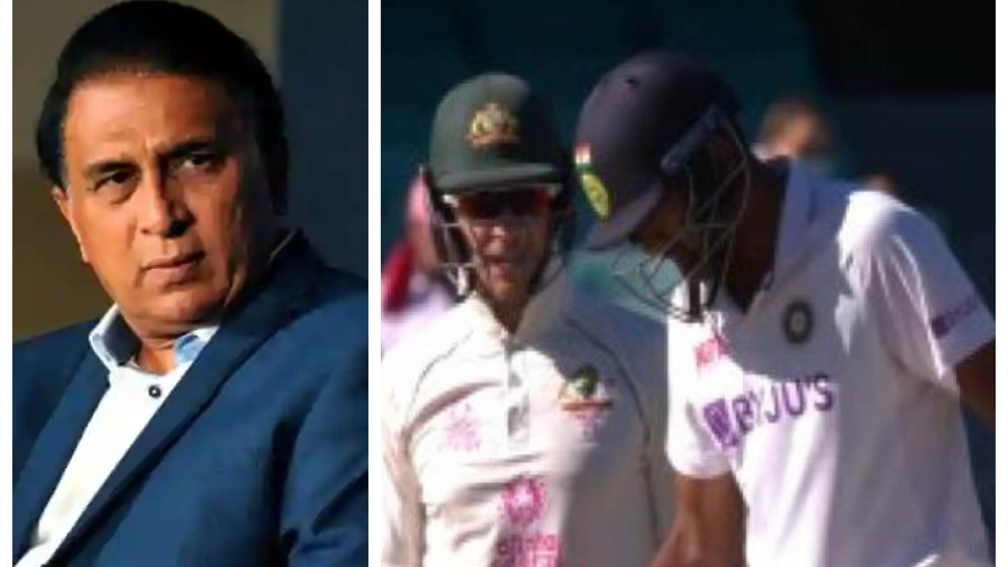 AUS v IND 2020-21: 'It was unbefitting of a captain', Gavaskar slams Paine for his dirty sledging in 3rd Test