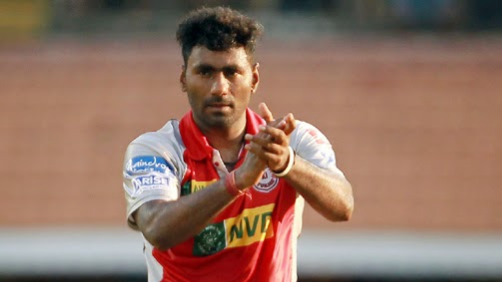 Former India and Kings XI Punjab bowler Parvinder Awana announces retirement from cricket
