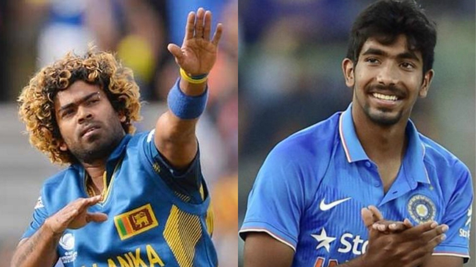 Asia Cup 2018: Jasprit Bumrah enjoys Lasith Malinga's double-wicket strike on comeback