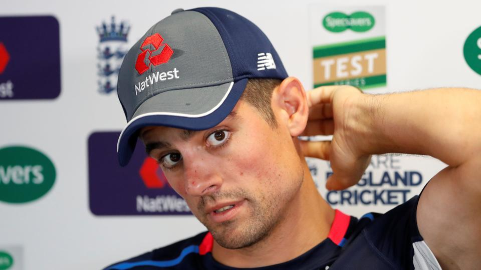 ENG vs IND 2018: Alastair Cook wary of India's fast bowling depth
