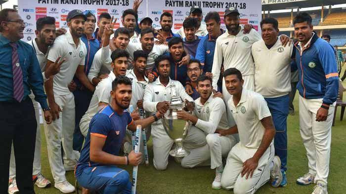 वीसीए ने विजेता टीम विदर्भ को 3 करोड़ रुपये की नकद पुरस्कार राशि देने की घोषणा की