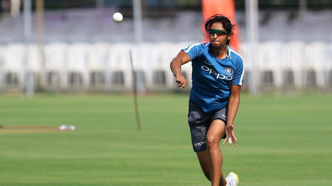 Women's T20I Tri-Series: We need to improve our bowling, says Harmanpreet Kaur