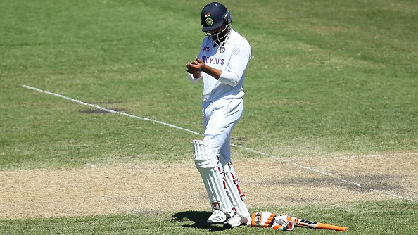 AUS v IND 2020-21: Ravindra Jadeja ruled out of Border-Gavaskar Trophy due to thumb injury