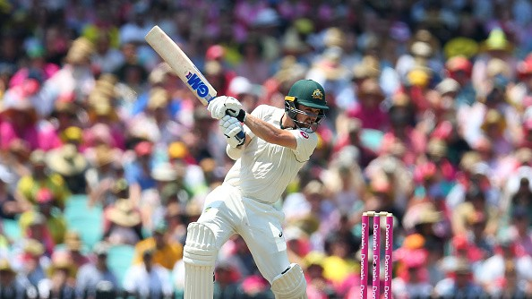 AUS v IND 2020-21: Travis Head hoping to get wood over Indian attack in first warm-up game