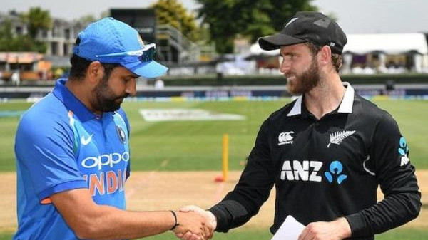 NZ vs IND 2019 : Second T20I - Statistical Preview