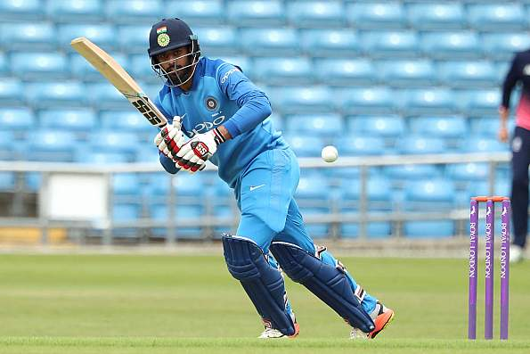 Hanuma Vihari smashed a brilliant ton against South Africa A at Alur | Getty Images